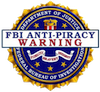 FBI Piracy Warning